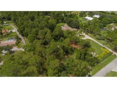 6250 Cedar Tree Ln, Naples, FL 34116 - MLS#: 217056056