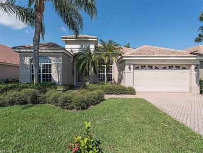 23370 Caraway Lakes Drive, Estero, FL 34135 - MLS#: 217057082