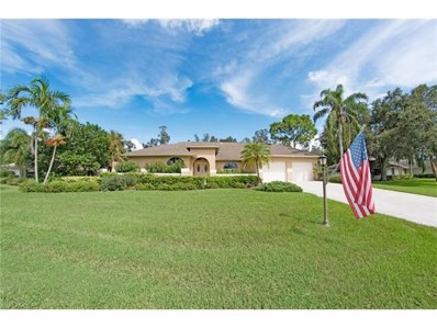 16988 Timberlakes Dr, Fort Myers, FL 33908 - MLS#: 217057096
