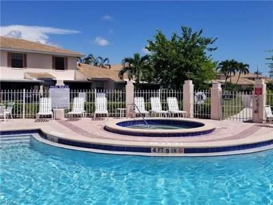116 Clyburn St UNIT C-6, Marco Island, FL 34145 - MLS#: 217057402