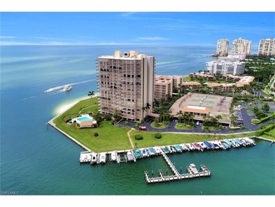 1100 Collier Blvd UNIT 1721, Marco Island, FL 34145 - MLS#: 217057557