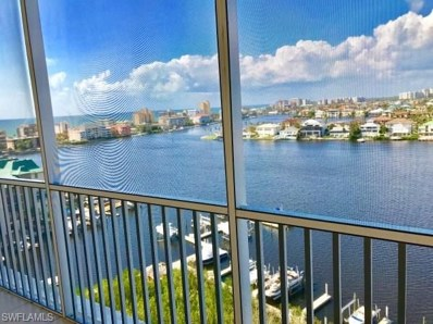 400 Flagship Dr UNIT 1108, Naples, FL 34108 - MLS#: 217058286