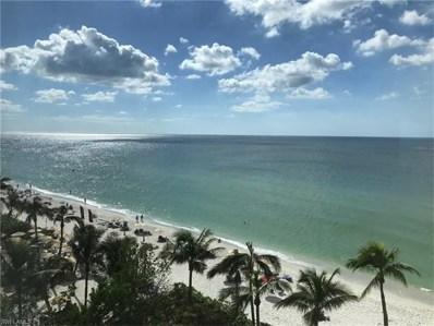 9235 Gulf Shore Dr UNIT 602, Naples, FL 34108 - MLS#: 217058303