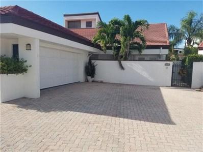 5449 Harbour Castle Dr, Fort Myers, FL 33907 - MLS#: 217058577