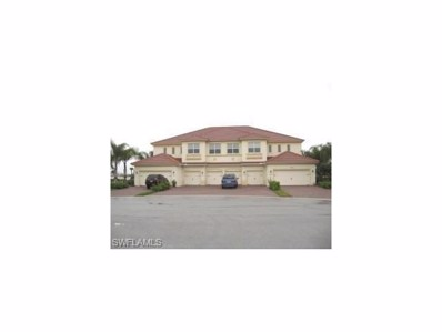 17486 Old Harmony Dr UNIT 101, Fort Myers, FL 33908 - MLS#: 217060086
