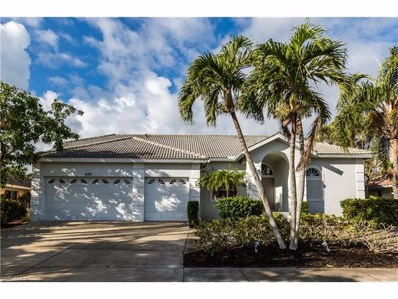 626 Barfield Dr, Marco Island, FL  - MLS#: 217060199