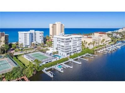 9790 Gulf Shore Dr UNIT 105, Naples, FL 34108 - MLS#: 217060483