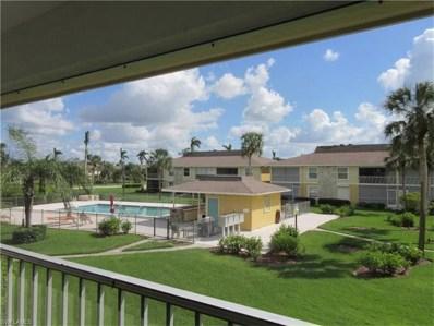 401 Charlemagne Blvd UNIT C209, Naples, FL 34112 - MLS#: 217060556