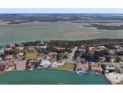 681 Inlet Dr, Marco Island, FL 34145 - MLS#: 217060560