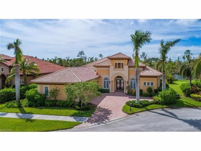 9091 Sahalee Ct, Naples, FL 34113 - MLS#: 217060934