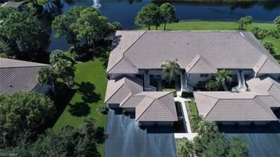 1064 Manor Lake Dr UNIT B-102, Naples, FL 34110 - MLS#: 217061765