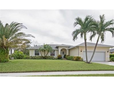 1753 Bahama Ave, Marco Island, FL 34145 - MLS#: 217062006