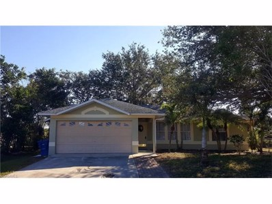 9120 Frank Rd, Fort Myers, FL 33967 - MLS#: 217062033