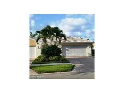 5682 Eleuthera Way, Naples, FL 34119 - MLS#: 217062168