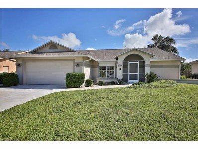 142 Estelle Dr, Naples, FL 34112 - MLS#: 217062826