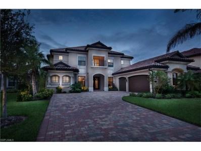 3289 Runaway Ln, Naples, FL 34114 - MLS#: 217063145