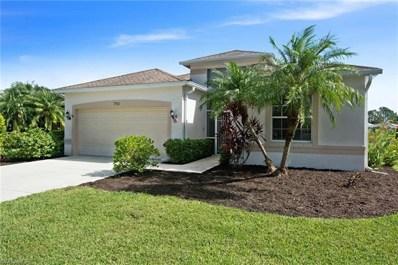 750 Crossfield Cir, Naples, FL 34104 - MLS#: 217063416