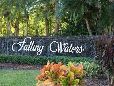2285 Hidden Lake Dr UNIT 7, Naples, FL 34112 - MLS#: 217064086