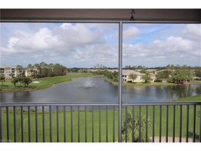 3990 Loblolly Bay Dr UNIT 403, Naples, FL 34114 - MLS#: 217064487