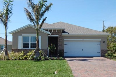 4126 17th Pl, Cape Coral, FL 33914 - MLS#: 217064704