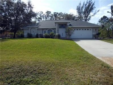 10420 Strike Ln, Bonita Springs, FL 34135 - MLS#: 217064709