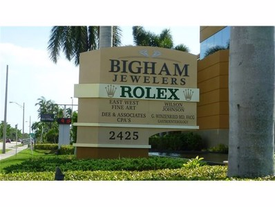 2425 Tamiami Trl N UNIT 102, Naples, FL 34103 - MLS#: 217064864