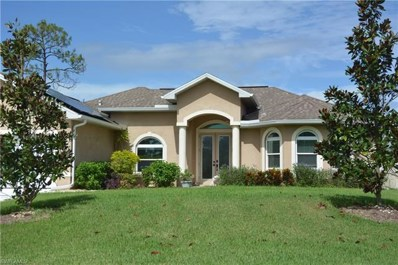 3445 45th Ave NE, Naples, FL 34120 - MLS#: 217064939