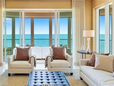 4501 Gulf Shore Blvd N UNIT 1102, Naples, FL 34103 - MLS#: 217065035