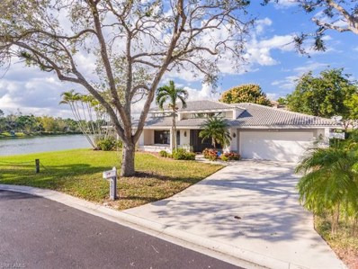 9822 Leeward Ct, Fort Myers, FL 33919 - MLS#: 217065294