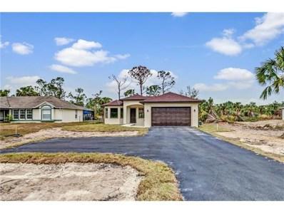 3470 66th Ave NE, Naples, FL 34120 - MLS#: 217065368