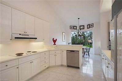 163 Colonade Cir, Naples, FL 34103 - MLS#: 217065534
