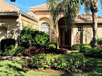 6711 Crowned Eagle Ln, Naples, FL 34113 - MLS#: 217065916