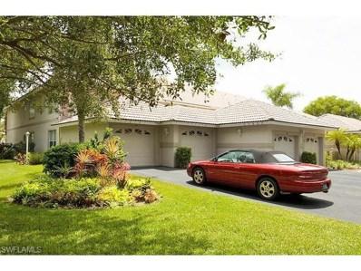 1080 Manor Lake Dr UNIT A-101, Naples, FL 34110 - MLS#: 217066259
