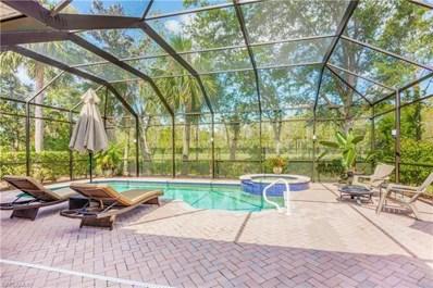 6525 Waverly Green Way, Naples, FL 34110 - MLS#: 217066264