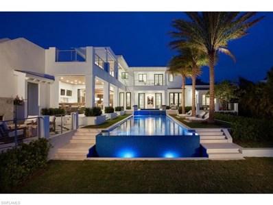205 South Lake Dr, Naples, FL 34102 - MLS#: 217066295