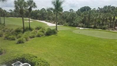 9200 Highland Woods Blvd UNIT 1205, Bonita Springs, FL 34135 - MLS#: 217066988