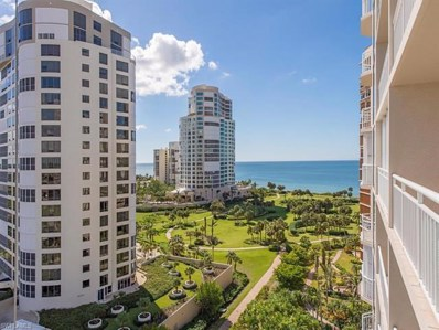 4255 Gulf Shore Blvd N UNIT 903, Naples, FL 34103 - MLS#: 217067020