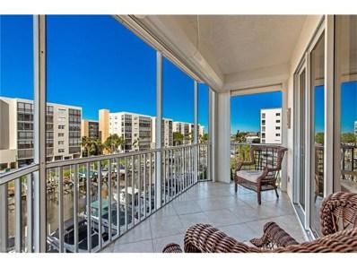 4361 Bay Beach Ln UNIT 324, Fort Myers Beach, FL 33931 - MLS#: 217067126