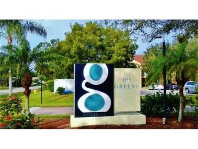 3170 Seasons Way UNIT 801, Estero, FL 33928 - MLS#: 217067390