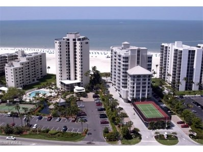 6620 Estero Blvd UNIT 1102, Fort Myers Beach, FL 33931 - MLS#: 217067477