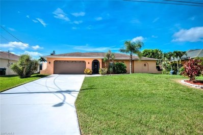 1728 44th St, Cape Coral, FL  - MLS#: 217067504