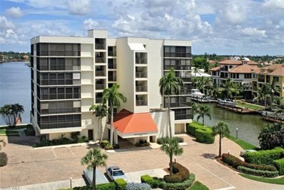 10420 Gulf Shore Dr UNIT 111, Naples, FL 34108 - MLS#: 217067569