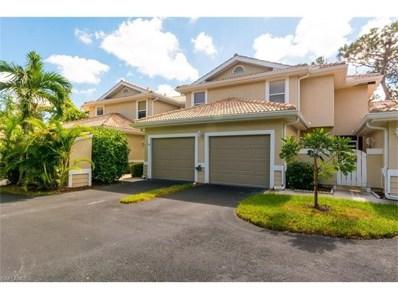 362 Emerald Bay Cir UNIT O5, Naples, FL 34110 - MLS#: 217067933