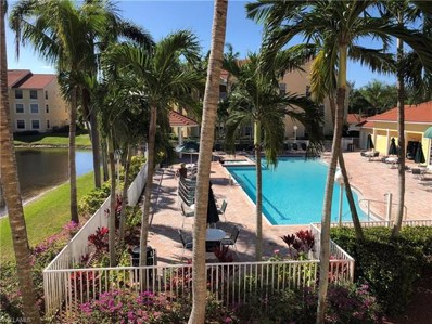 4720 Saint Croix Ln UNIT 134, Naples, FL 34109 - MLS#: 217068087