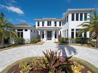 725 Harbour Dr, Naples, FL 34103 - MLS#: 217068621