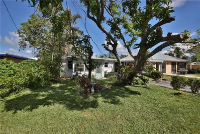 1025 Trail Terrace Dr, Naples, FL 34103 - MLS#: 217069012