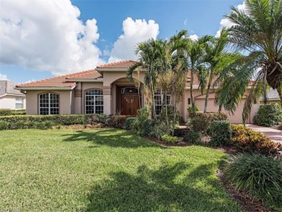 8895 Lely Island Cir, Naples, FL 34113 - MLS#: 217069023