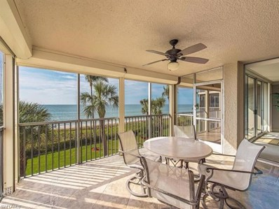10691 Gulf Shore Dr UNIT 300, Naples, FL 34108 - MLS#: 217069161