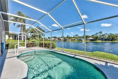 25849 Pebblecreek Dr, Bonita Springs, FL 34135 - MLS#: 217069186