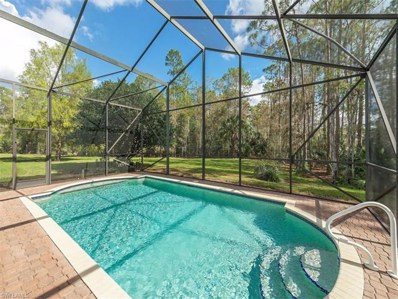 2326 Butterfly Palm Dr, Naples, FL 34119 - MLS#: 217069646